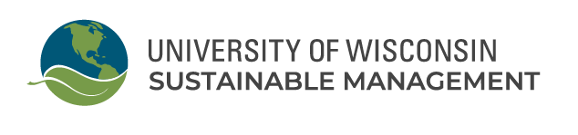 University of Wisconsin Sustainable Management Degree