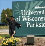 How I Found Environmental Sustainability—and Why I Started the Master's Degree Program This Fall
